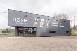 HASE La Boutique – 33 – BORDEAUX – Rocade Sortie N°22
