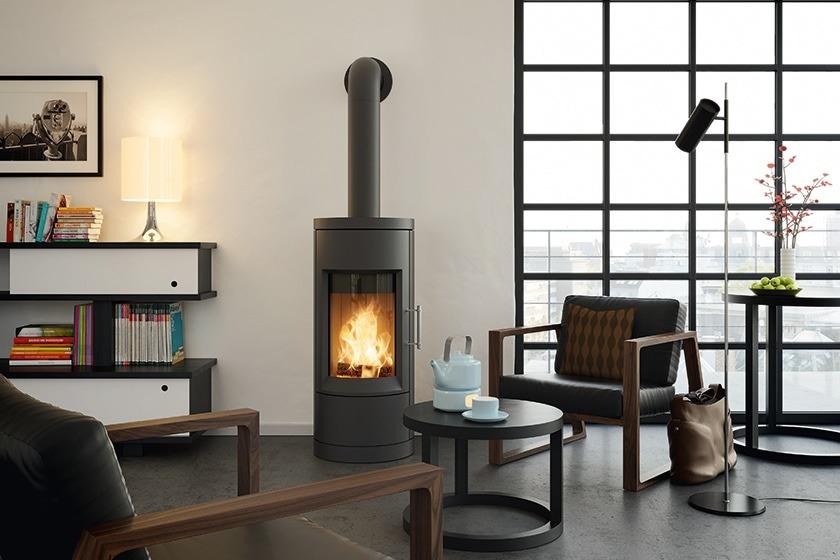 les consignes de s curit des po les bois hase france. Black Bedroom Furniture Sets. Home Design Ideas