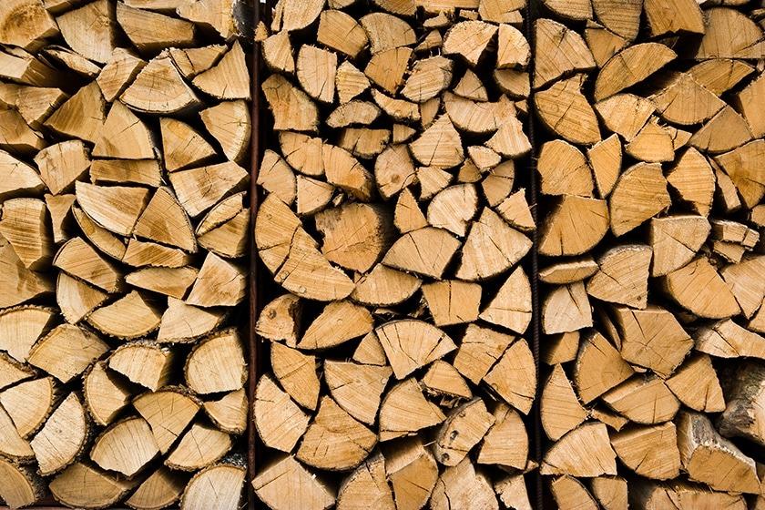 6 conseils pour du bois de chauffage parfait
