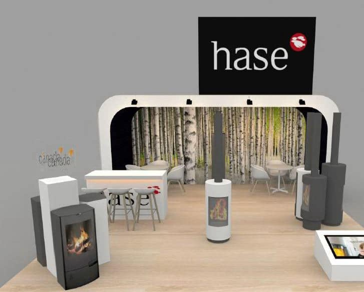 Hase France tiendra un stand au Salon BePositive 2017