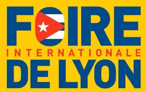 Hase présent à la Foire de Lyon (69) – 17 au 27 mars 2017