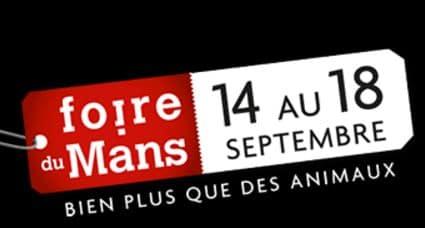 Hase présent à la Foire Du Mans (72) – 14 au 18 septembre 2017