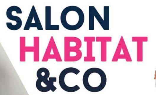 Hase présent au Salon Habitat & Co de La Roche Sur Yon (85) – 29 septembre au 1er octobre 2017