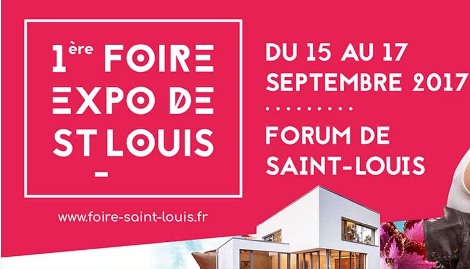 Hase présent à la Foire de Saint Louis (68) – 15 au 17 septembre 2017