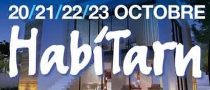 Hase présent au Salon de l'Habitat et de l'Immobilier Le Séquestre (81) – 20 au 23 octobre 2017