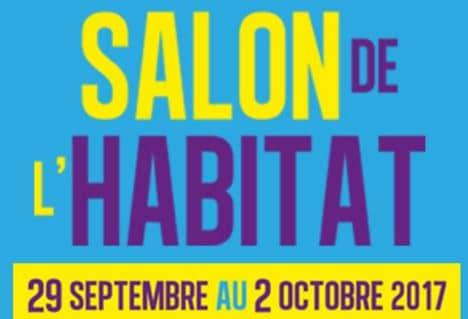 Hase présent au Salon Habitat d'Orléans (45) – 29 septembre au 2 octobre 2017
