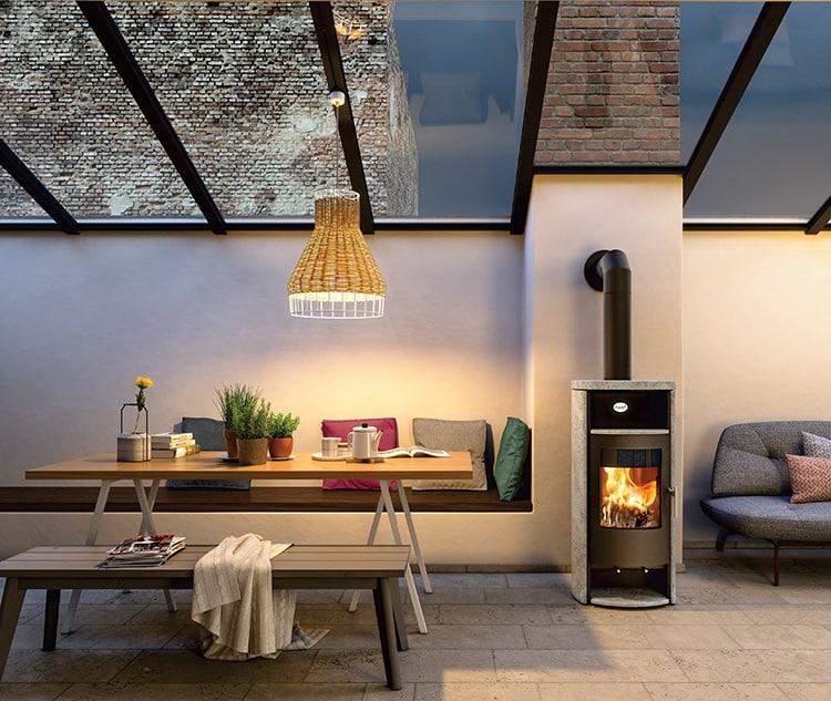 po le bois ou po le granul s comment bien choisir. Black Bedroom Furniture Sets. Home Design Ideas