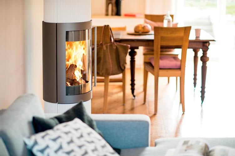 comment choisir la puissance et le rendement de son po le. Black Bedroom Furniture Sets. Home Design Ideas