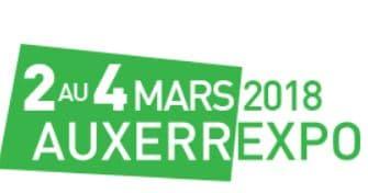 Hase présent au Salon de l'Habitat Auxerrexpo (89) – 2 au 4 Mars 2018