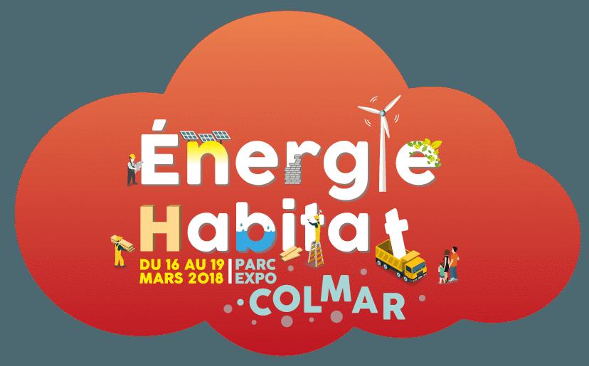 Hase présent au Salon Energie Habitat Colmar (68) – 16 au 19 mars 2018