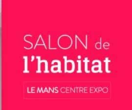 Hase présent au Salon de l'Habitat du Mans (72) – 16 au 18 mars 2018