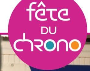 Hase présent à la Foire Expo de la fête du Chrono Des Herbiers (85) – 12 au 15 octobre 2018
