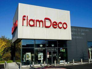FLAM DECO