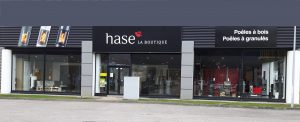HASE La Boutique – 38 – Grenoble