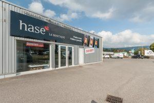 Hase La Boutique – 74- ANNECY