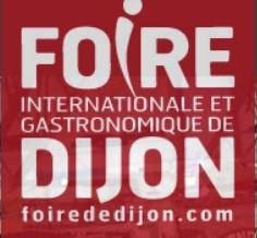 Hase présent à la Foire de Dijon, du 1er au 11 novembre 2018
