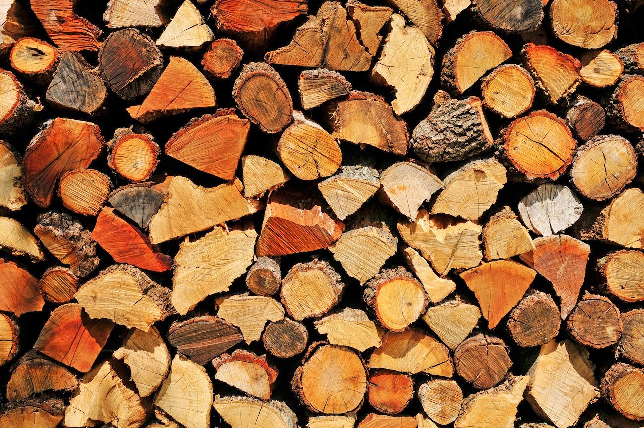 Qu'est-ce qu'un bon bois de chauffage ?