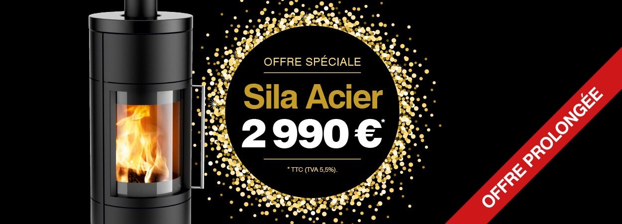 Offre Exceptionnelle SILA