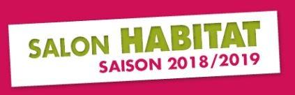 Hase présent au Salon de l'habitat de Nantes Sud du 15 au 17 février 2019