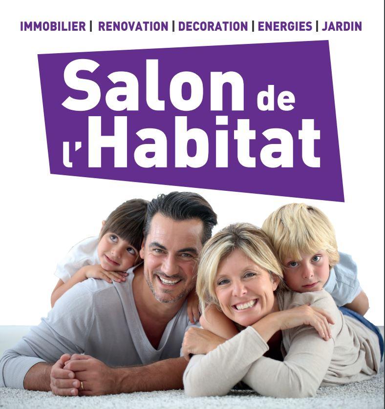Hase présent au Salon de l'Habitat d'AUXERRE (89) du 8 au 10 mars 2019