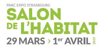 Hase présent au Salon de l'Habitat de Strasbourg (67) du 29 mars au 1er avril 2019