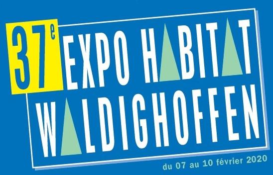 HASE présent au Salon Habitat de Waldighoffen (68) du 7 au 10 février 2020