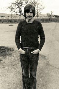 Walter Blasius, fondateur de HASE