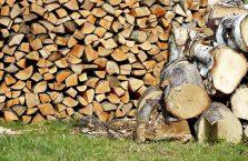 Bois de chauffage pour poêles et cheminées